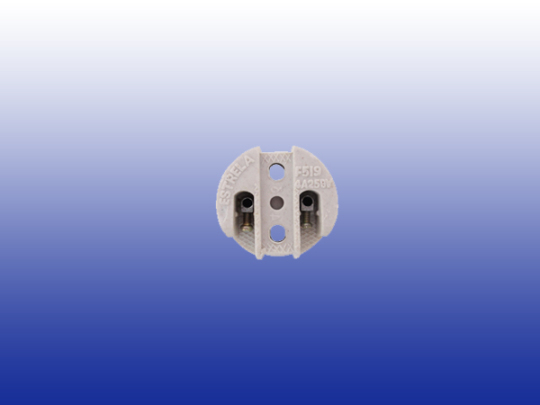 Soquete Cônico RCI E27 - F519-CFS