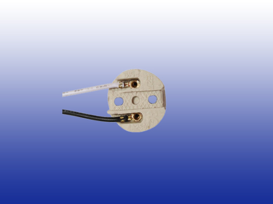 Soquetes Cônicos RCI E27 com fio - F519-CF
